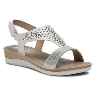 Sandále INBLU BVAJOO01 Imitácia kože/-Imitácia kože