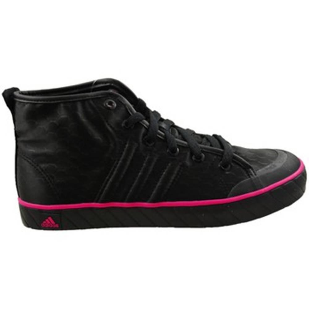 adidas Členkové tenisky adidas  Vulc Mid K