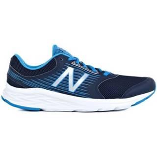 Bežecká a trailová obuv New Balance  411