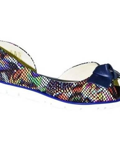Sandále Carsona