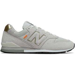 Nízke tenisky New Balance  NBCM996BI