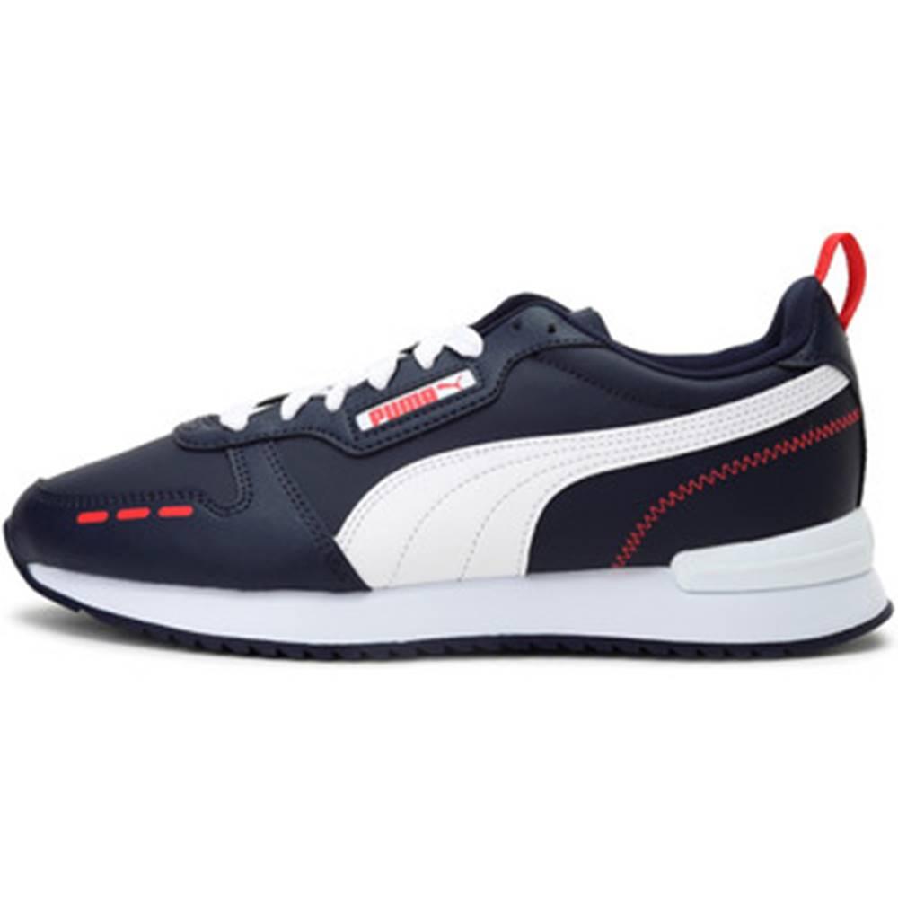 Puma Nízke tenisky Puma  374127