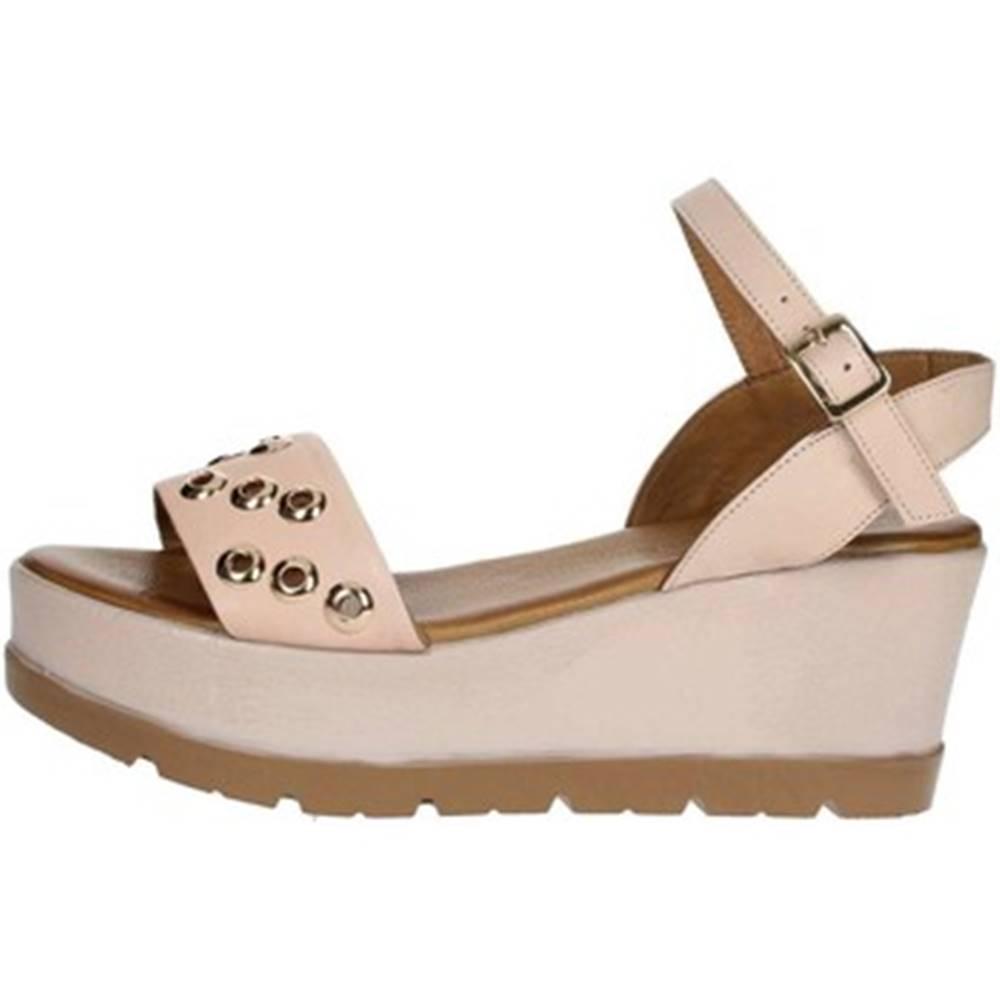 Donna Style Sandále Donna Style  19-5008