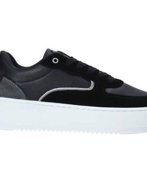 Čierne tenisky Napapijri