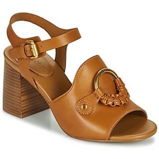 Sandále See by Chloé  HANA SB3406