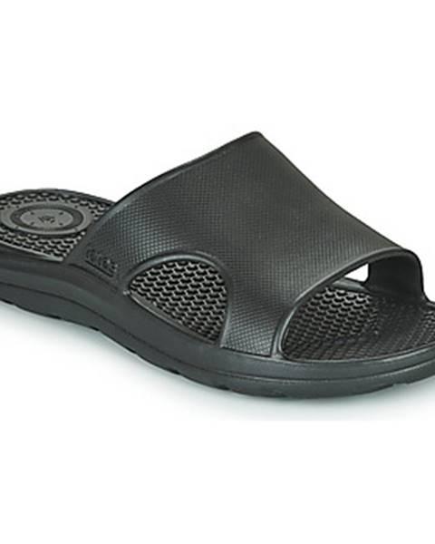 Čierne topánky Isotoner