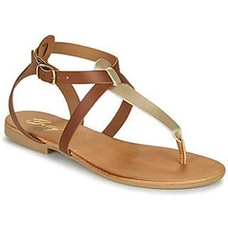 Sandále Betty London  ORIOUL