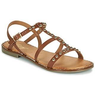 Sandále Betty London  OVADE