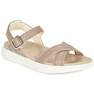 Sandále Geox  D XAND 2S B