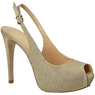 Lodičky Grace Shoes  1551