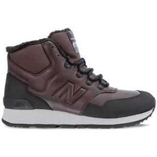 Turistická obuv New Balance  755