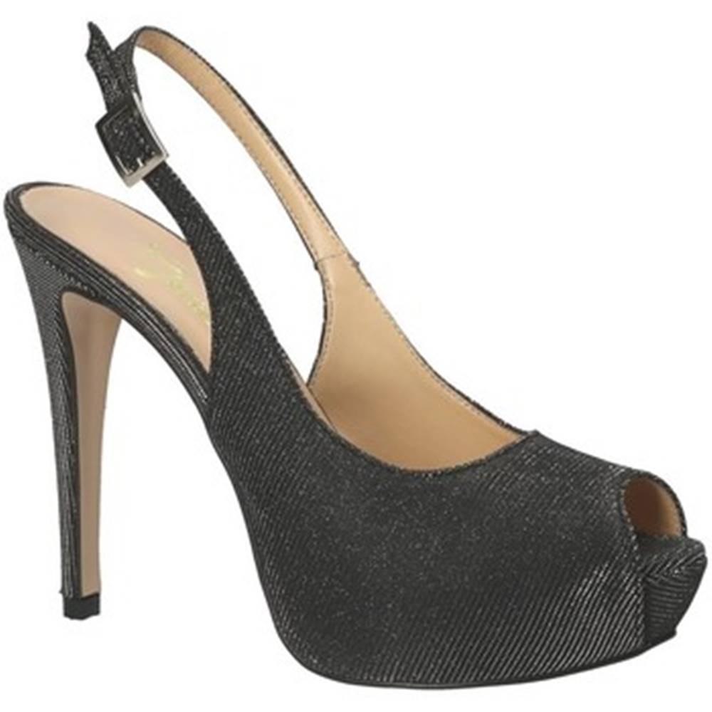 Grace Shoes Lodičky Grace Shoes  1551