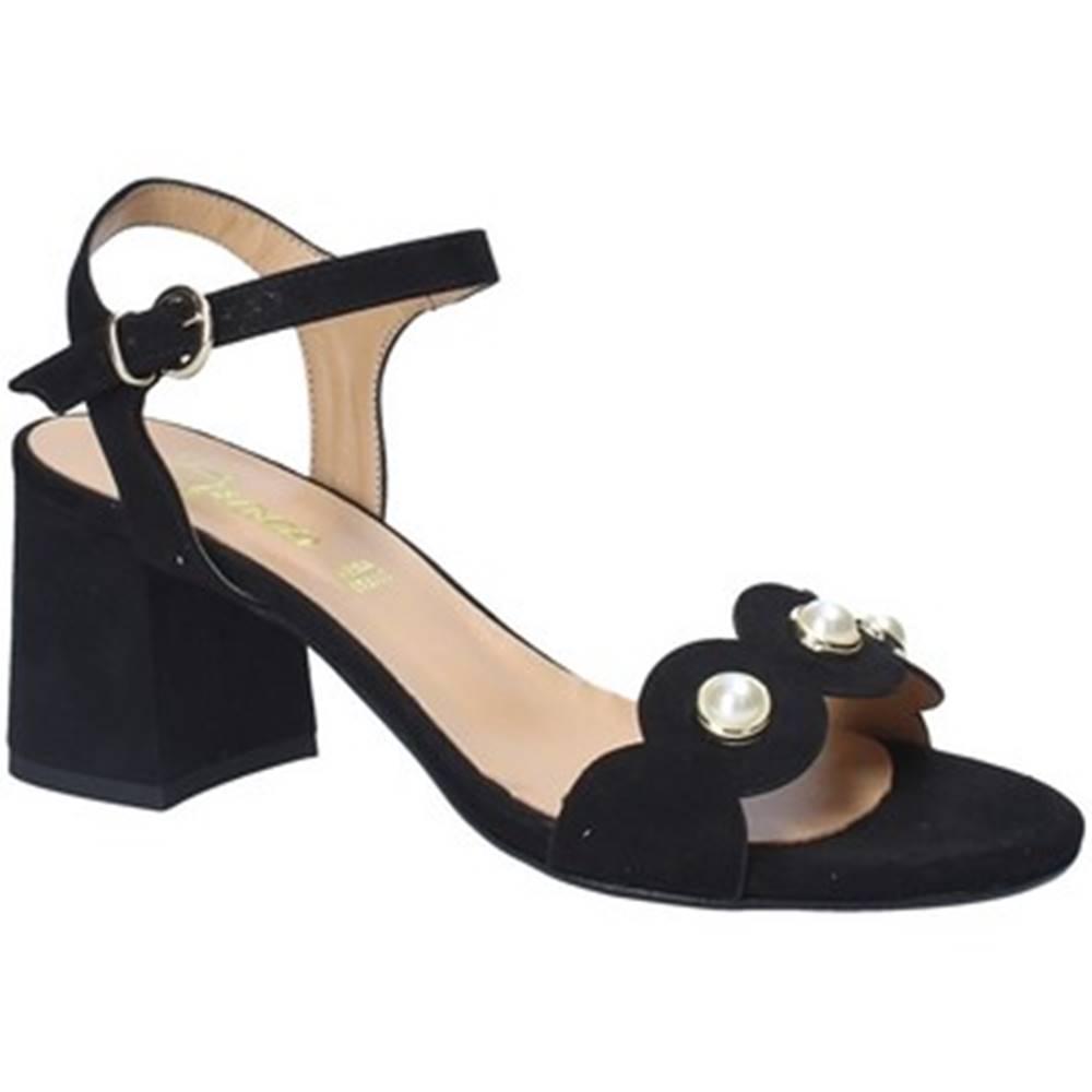 Grace Shoes Sandále Grace Shoes  1690