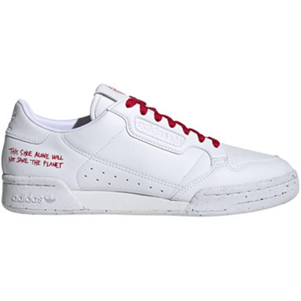 adidas Nízke tenisky adidas  FU9787