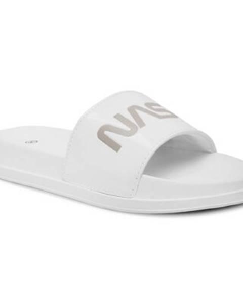 Biele topánky NASA