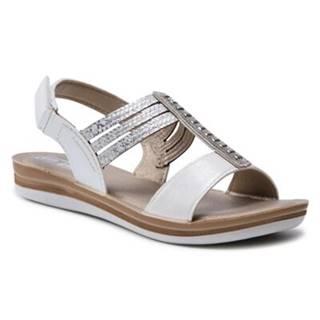 Sandále INBLU BABXOO01 Imitácia kože/-Imitácia kože
