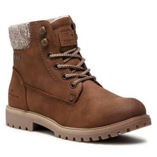 Šnurovacia obuv Tom Tailor 909010330