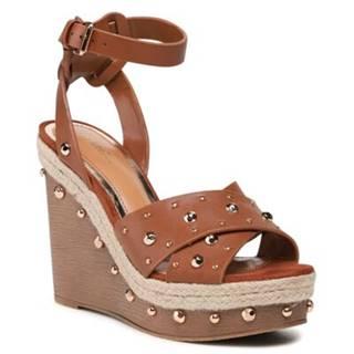 Sandále DeeZee LS5442-01 Imitácia kože/-Imitácia kože