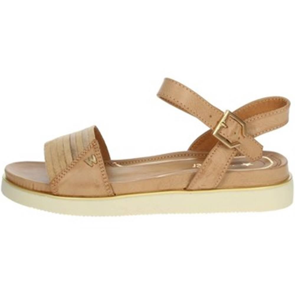 Wrangler Sandále Wrangler  WL01593A