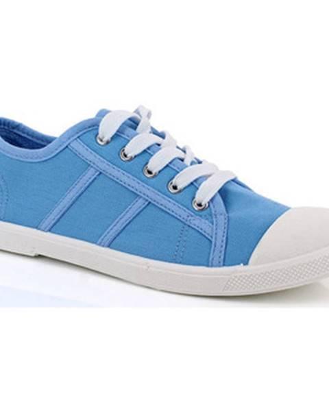 Modré tenisky Kimberfeel
