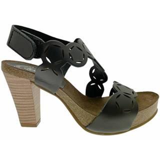 Sandále Calzaturificio Loren  LOJ0846ne