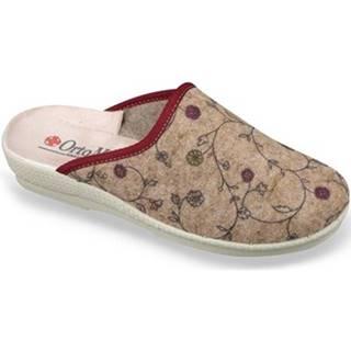 Papuče Mjartan  Dámske papuče  CHERISA 5