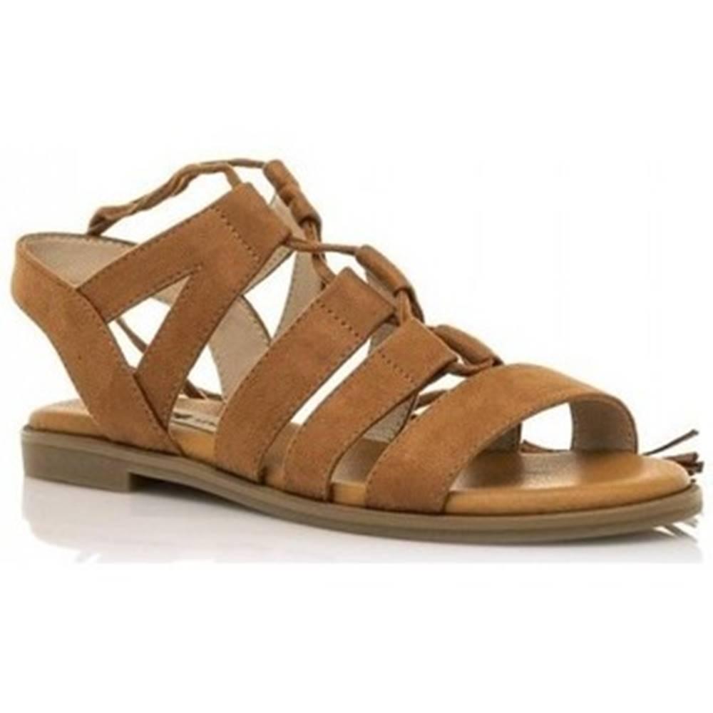 MTNG Sandále MTNG  SANDALIA  ROW 50863
