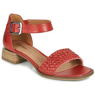 Sandále Caprice  28208-501