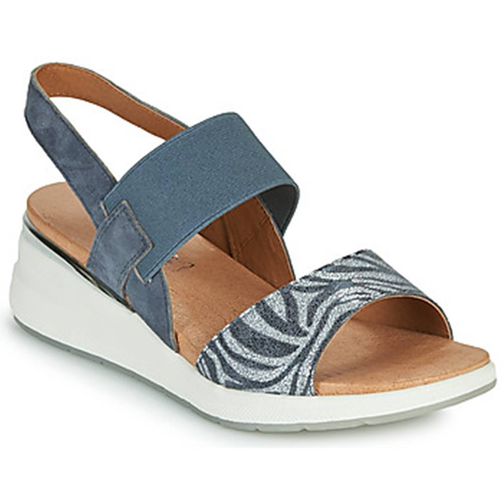 Caprice Sandále Caprice  28306-849