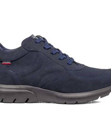 Modré sandále CallagHan