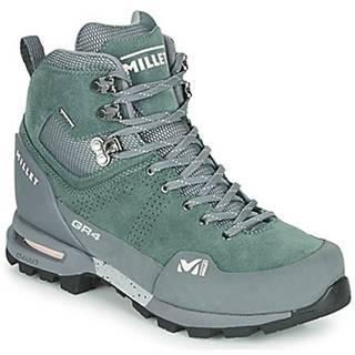 Turistická obuv Millet  GR4 GORETEX