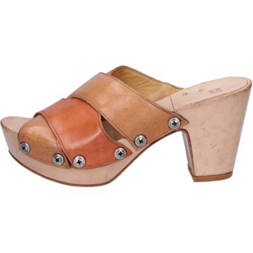 Moma Sandále Moma  BT612