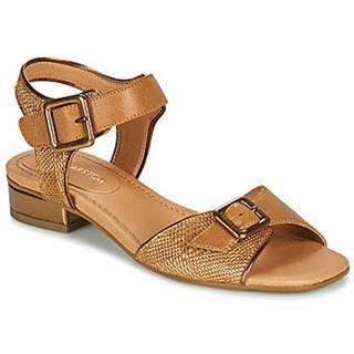 Sandále Karston  KUGLOS