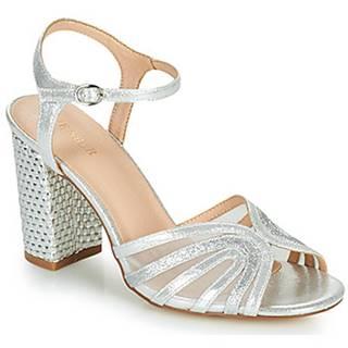 Sandále Menbur  ARANGEA