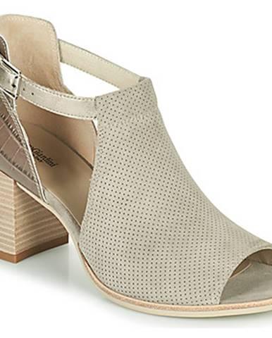 Sandále NeroGiardini