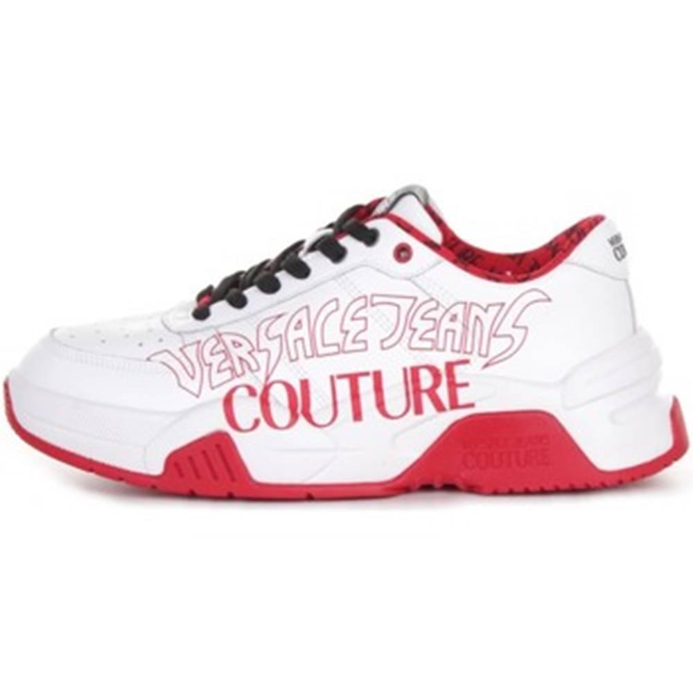 Versace Jeans Couture Nízke tenisky Versace Jeans Couture  E0 YWASF3 71958