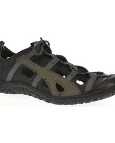 sandále Krezus