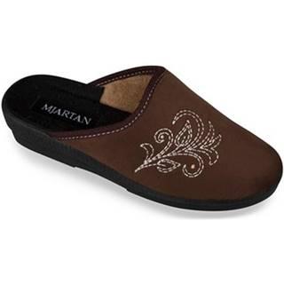 Papuče Mjartan  Dámske papuče  CHERISA 4