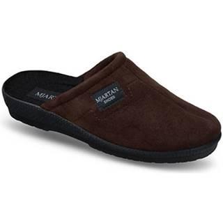 Papuče Mjartan  Pánske papuče  TIBOR 2