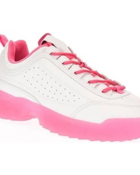 Ružové tenisky Bosido