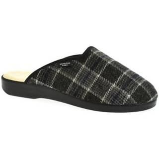 Papuče  Pánske papuče  MIKI 2