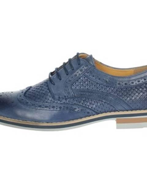 Modré topánky Genus Millennium