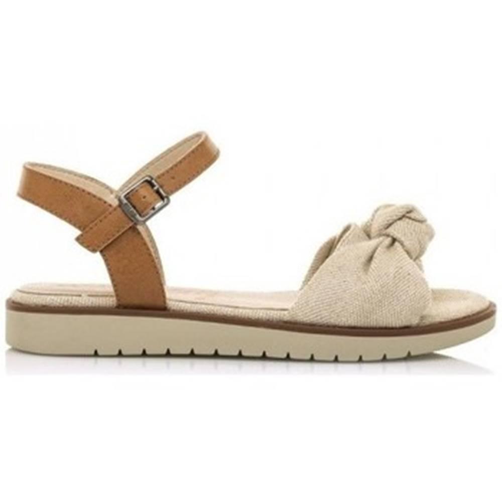 MTNG Sandále MTNG  SANDALIA  VAQUETIN 50506