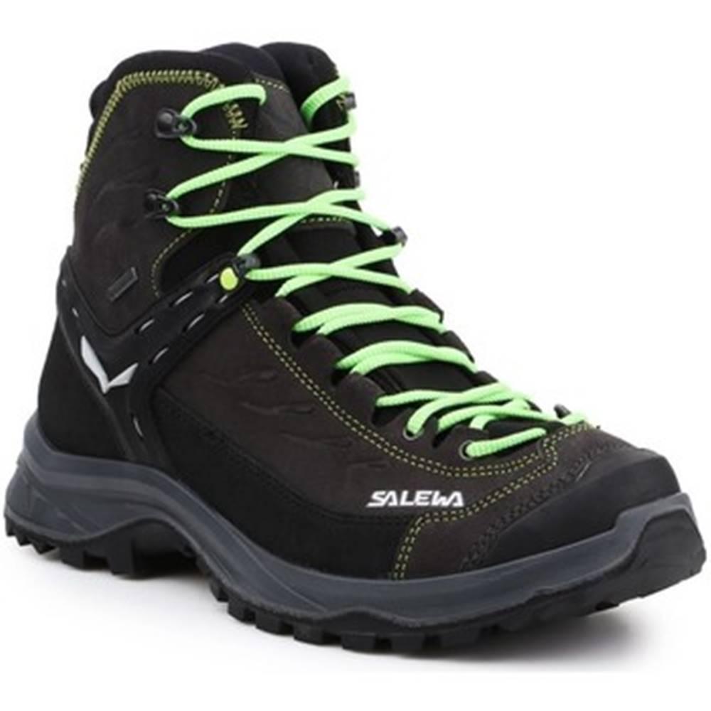 Salewa Turistická obuv Salewa  MS Hike Trainer Mid GTX 61336-0972