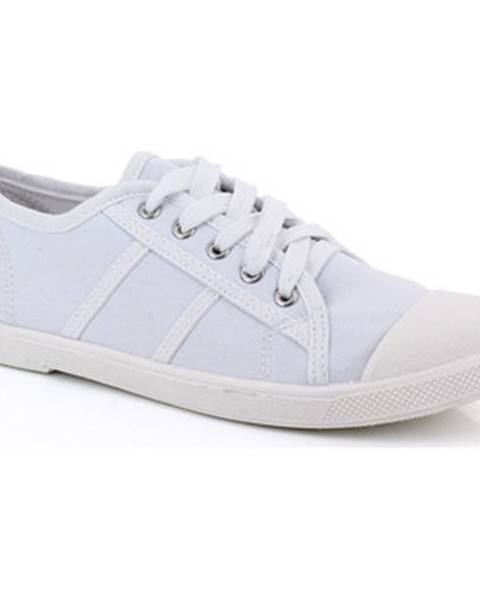 Biele tenisky Kimberfeel