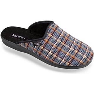 Papuče Mjartan  Pánske papuče  EDO