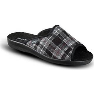 Papuče Mjartan  Pánske papuče  VILO