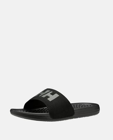 Čierne sandále Helly Hansen