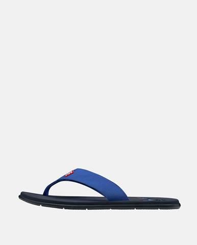 Modré sandále Helly Hansen