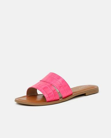 Ružové papuče Aldo